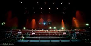 IMAX theatre Sapporo