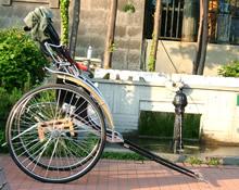 Otaru Rickshaw