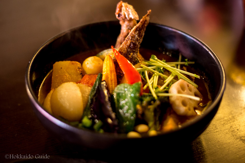 Sapporo Soup Surry