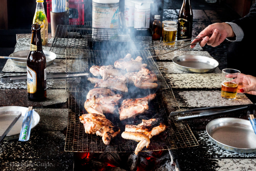 East Chitose BBQ
