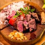 Sapporo Steak restaurant