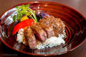 Modish Cafe Sapporo