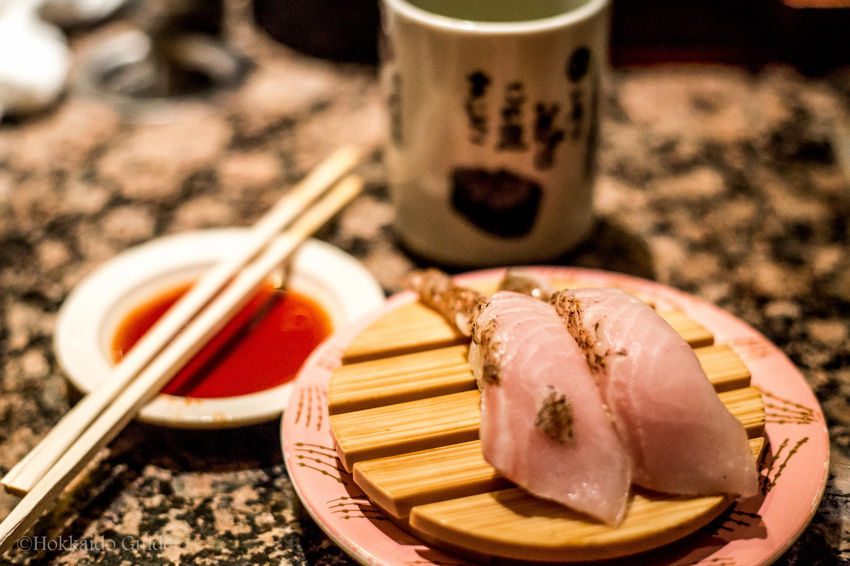 Hanamaru Sushi - Sapporo