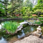 Japanese Gardens Nakajima Park