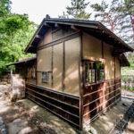 Tea House Nakajima Park Hasso-an