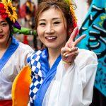 Yosakoi Festival Sapporo