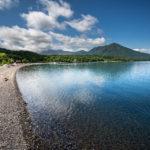 Lake Shikotsuko Camping