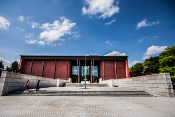 Permalink to:Hokkaido Historical Museum