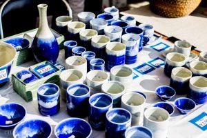 Ebetsu Ceramic Festival