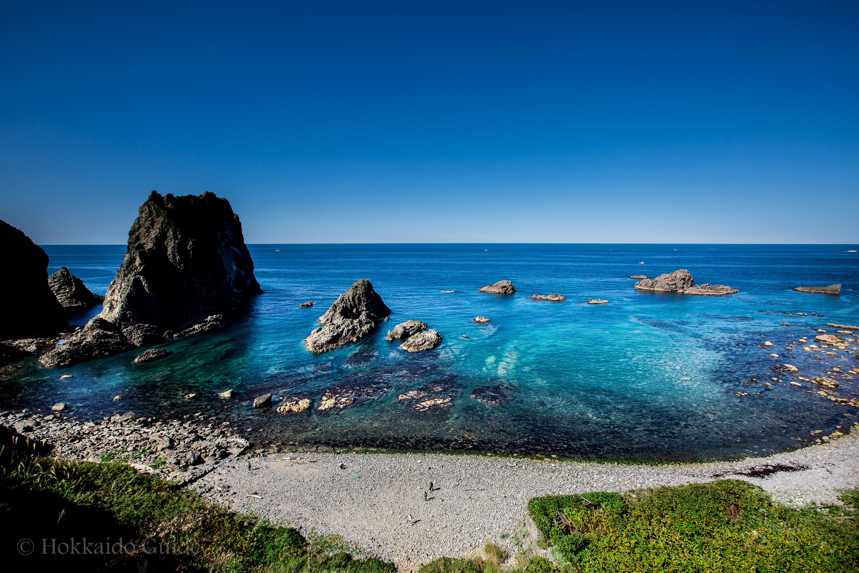 Shimamui Coast Shakotan