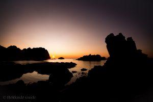Shakotan Shimamui Coast