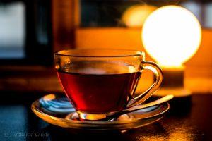 Tsubara Tsubara Coffee Sapporo tea