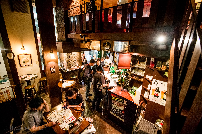 Brain Brew Sapporo