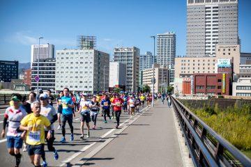 Permalink to:Sapporo Marathon