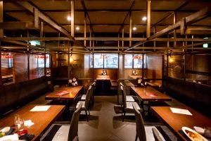 Maruuyima Restaurant Sapporo