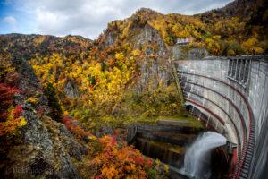 Hoheikyo Dam Sapporo