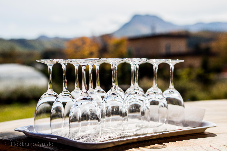 Hakkenzan Winery