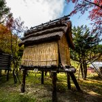 "Storage hut ""pu""(storehouse)"