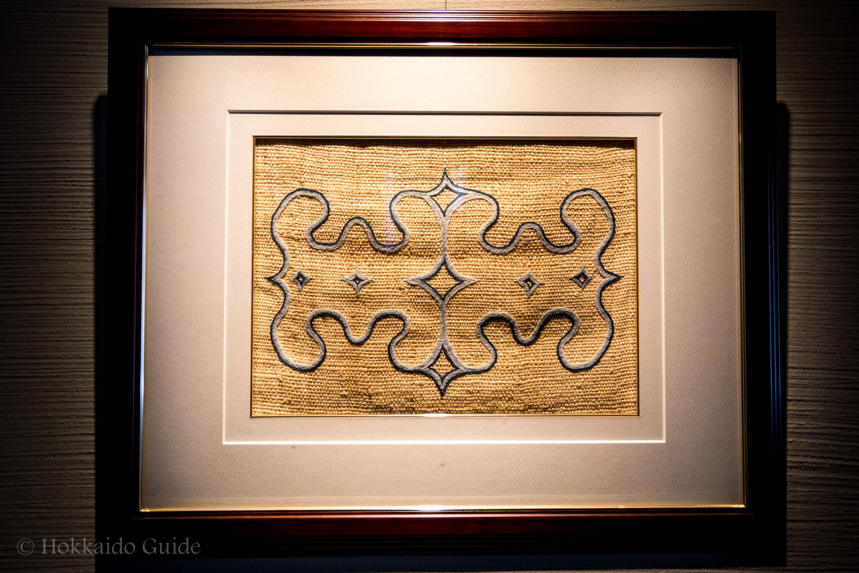Ainu artwork