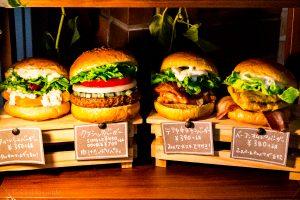 Freshness Burger burgers