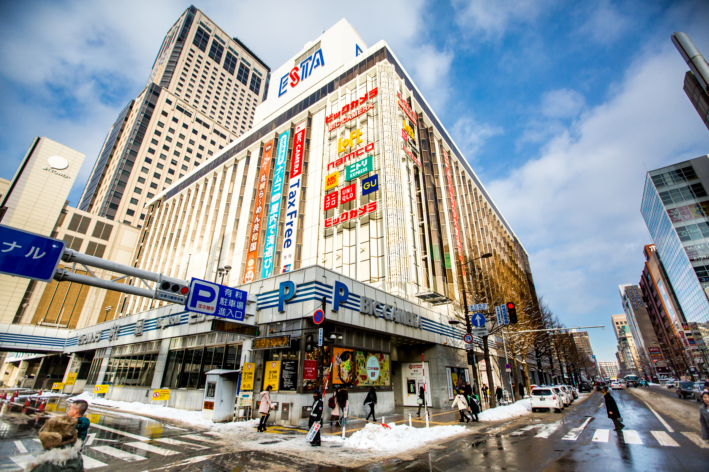 Bic Camera – Hokkaido Guide