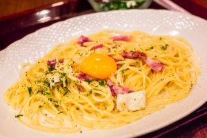 Paseo Dining pasta