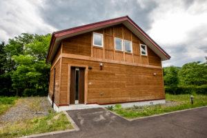 8 person cottage
