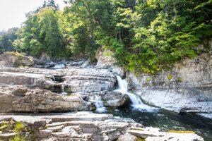 三段滝公園