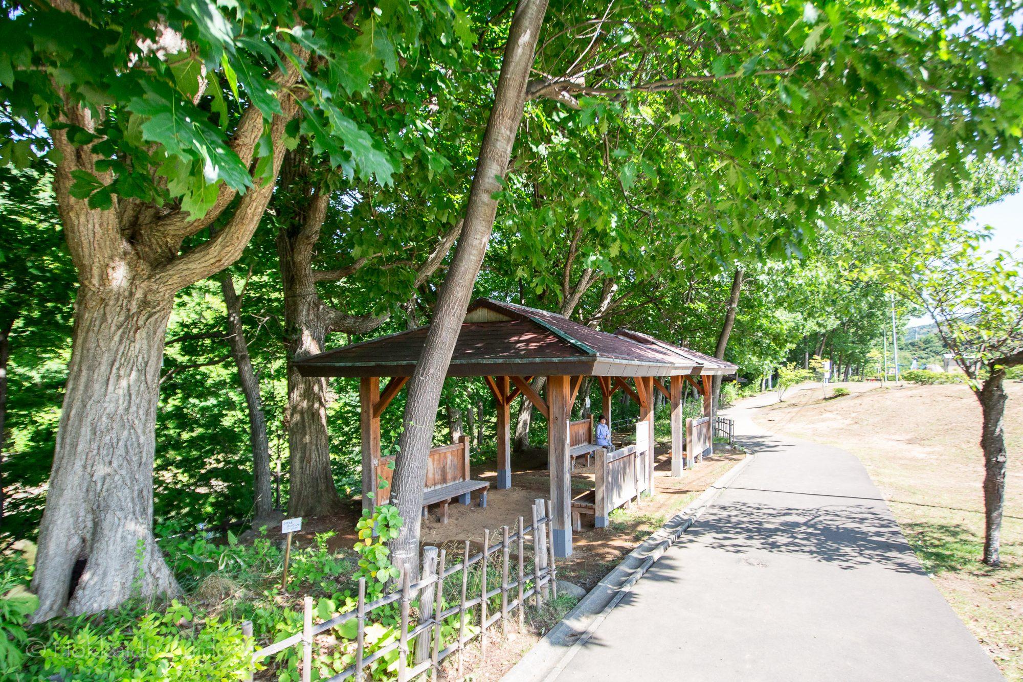 十五島公園