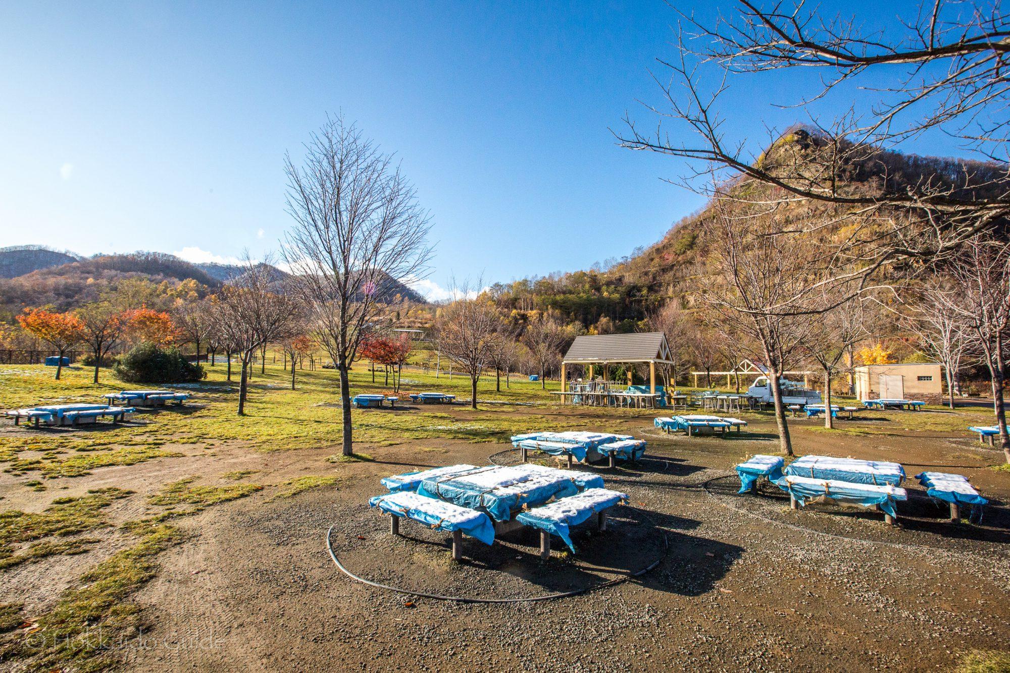 五天山公園
