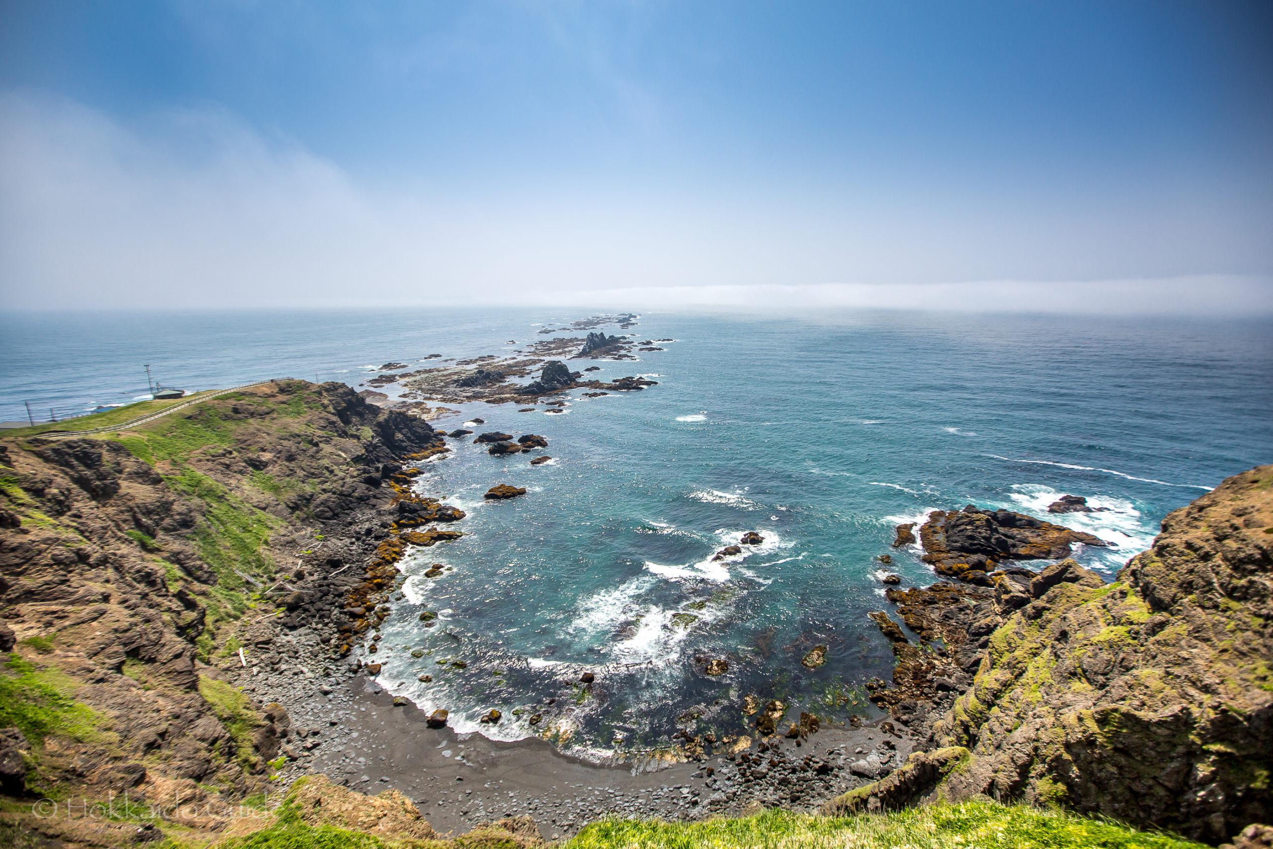 Cape Erimo Lighthouse